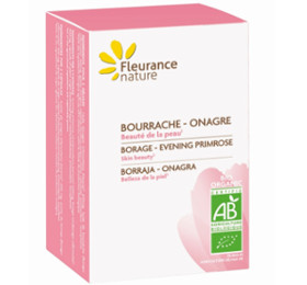 Bourrache - Onagre bio