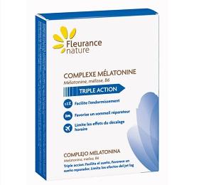 Complexe Mélatonine