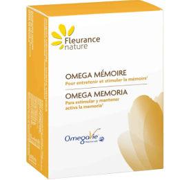 Oméga Mémoire
