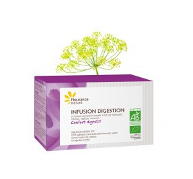 Infusion digestion bio