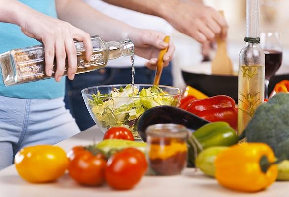 Bien choisir ses aliments, c'est facile : quelques repères
