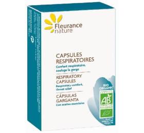 Capsules respiratoires bio