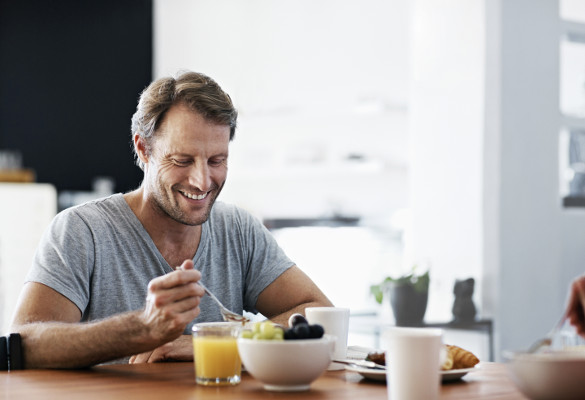 Etude SUVIMAX : Des suppléments de vitamines préviendraient de certaines formes de cancer chez les hommes