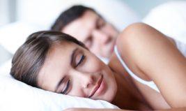 Mélatonine et sommeil