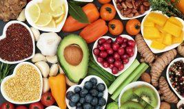 Classification des aliments en fonction de leur Index Glycémique