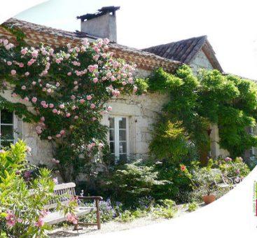 Visite des Jardins de Coursiana