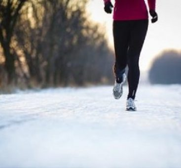 6 conseils pour faire du sport... même en hiver !
