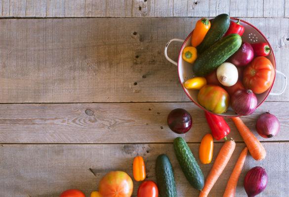 15 gestes pour limiter le gaspillage alimentaire