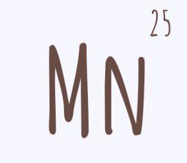 Manganèse