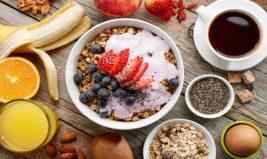 Petit déjeuner, nos astuces pour un repas sain et équilibré