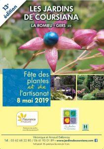 affiche-fete-plantes-jardins-coursiana