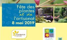 La fête des plantes et de l'artisanat des Jardins de Coursiana