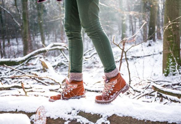 Les solutions naturelles pour améliorer la circulation en hiver
