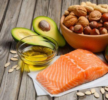 Quelles sont les bonnes matières grasses à consommer ?