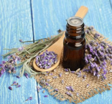 Les huiles essentielles pour une détente au naturel