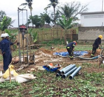L'aventure de l'eau potable continue à Madagascar avec 1001fontaines