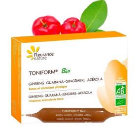 Ampoules Toniform® Bio