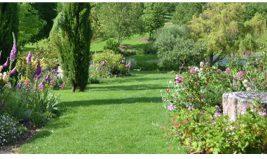Fleurance Nature et les Jardins de Cocagne