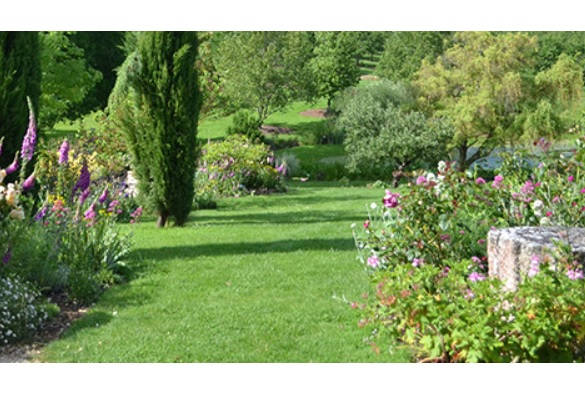 Avec Les Jardins de Cocagne, Fleurance Nature s'engage pour l'insertion professionnelle et sociale