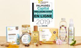 Fleurance Nature élu parmi les « meilleurs sites de commerce en ligne » en 2019