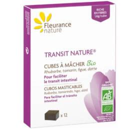 Transit Nature® cubes à mâcher Bio