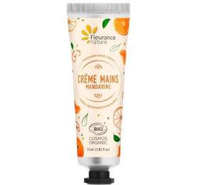 Crème mains à la Mandarine