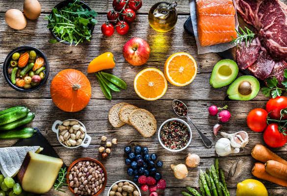 7 nutriments essentiels dont nous manquons le plus