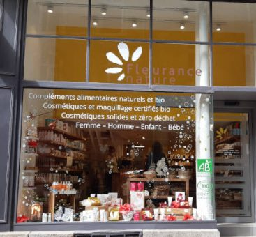Une nouvelle boutique Fleurance Nature à Vannes