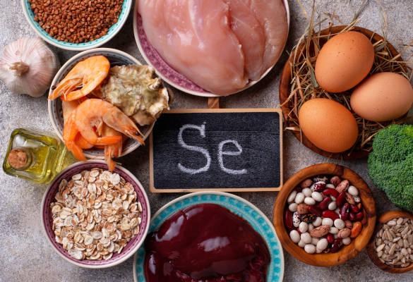 Quels sont les bienfaits du sélénium ?
