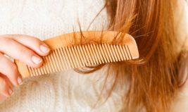 Comment prendre soin des cheveux secs ?