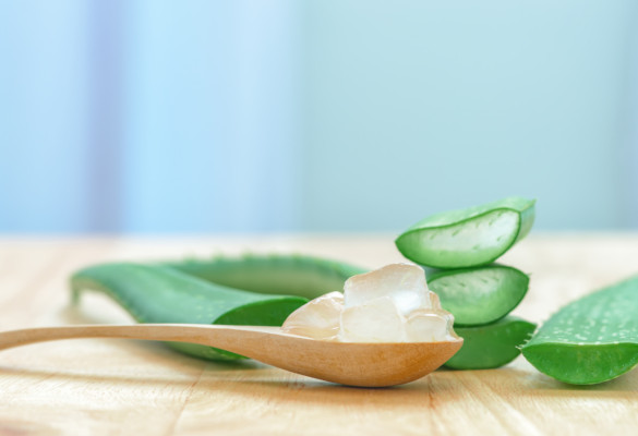 Comment utiliser l'aloe vera pour prendre soin de ses yeux ?