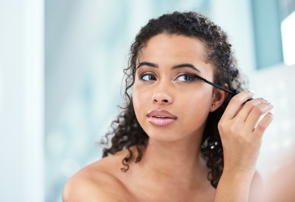 Pourquoi choisir un mascara bio ?