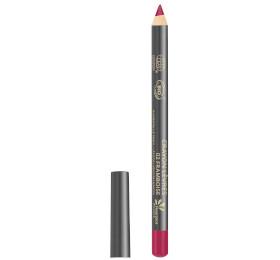 Crayon à lèvres bio framboise