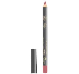 Crayon à lèvres bio rose