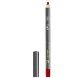 Crayon à lèvres bio rouge