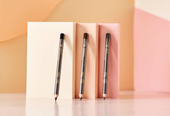 Crayons pour les yeux bio de Fleurance Nature
