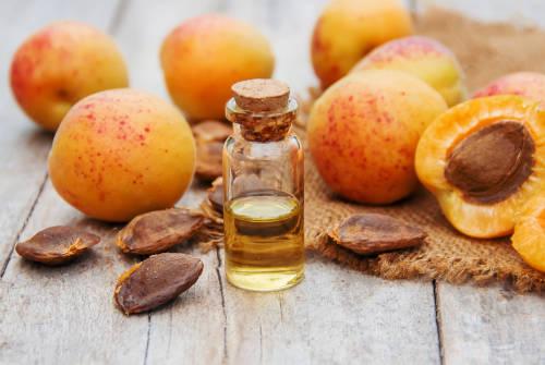 Les bienfaits de l'huile d'abricot pour le visage