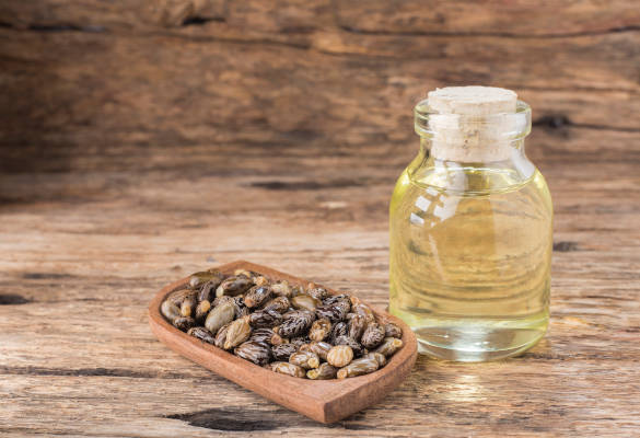 Comment utiliser l'huile de ricin sur les cheveux ?